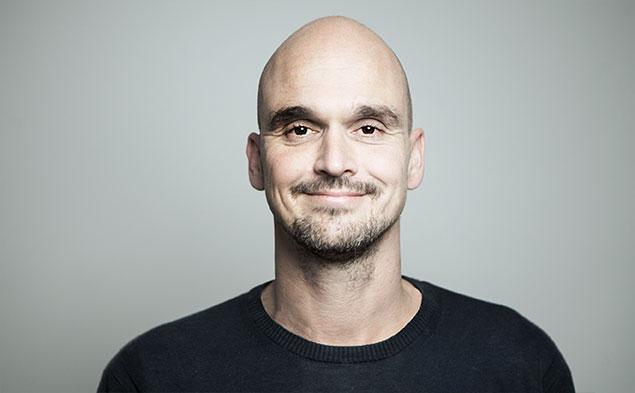 René Vogt