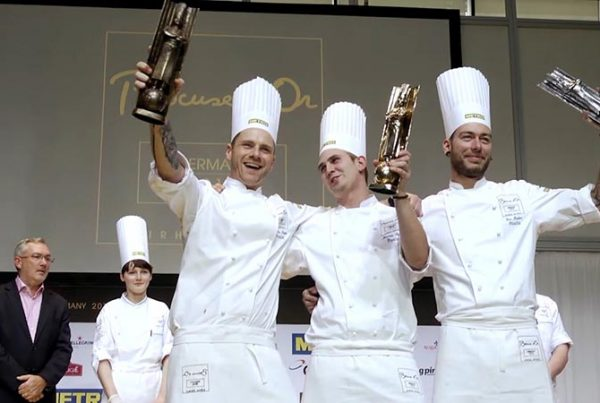 Eventdoku Bocuse D´Or