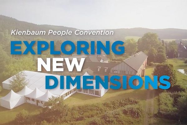 Recap Video Kienbaum People Convention